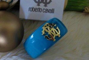 Roberto Cavalli Jonc multicolore matériel synthétique