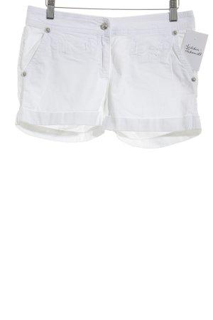 Roberto Cavalli Shorts mehrfarbig schlichter Stil