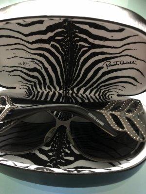 ROBERTO CAVALLI, Sonnenbrille mit Hülle