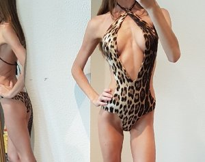 Roberto Cavalli Swimwear Collection Monokini