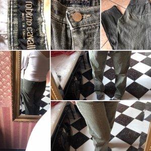 Roberto Cavalli Vintage Jeans