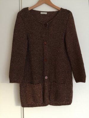 Roberto Collina Strickjacke