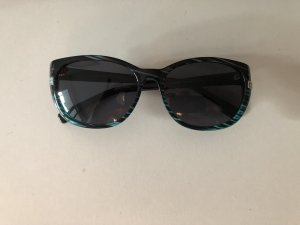 Roberto Torretta Sonnenbrille Cateye Sunglasses Np 119 Euro Farbverlauf