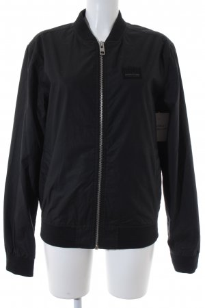 Rocawear Bomber Jacket black casual look