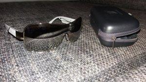 Rocawear Gafas de piloto color plata