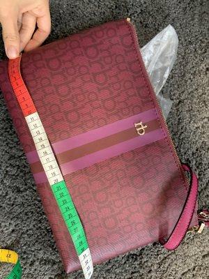 Rocco barocco Tasche , lila Farbe , neue