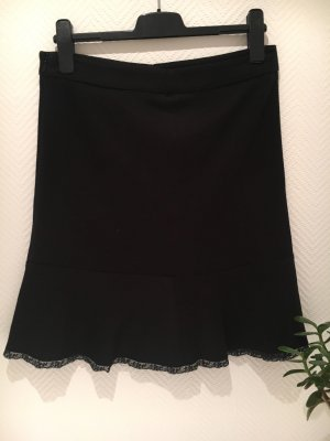Viasassi Godet Skirt black