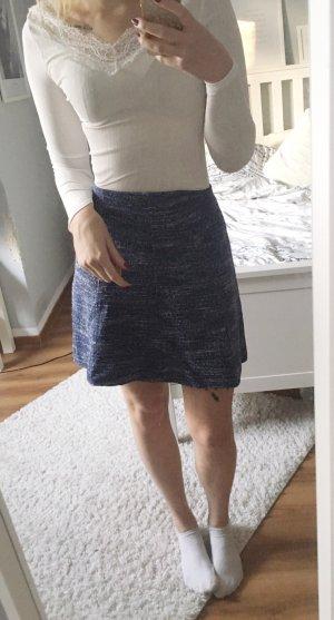 Esprit Circle Skirt cornflower blue