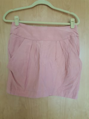 Boss Orange Skirt apricot-dusky pink