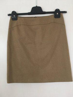 Sir Oliver Wool Skirt beige
