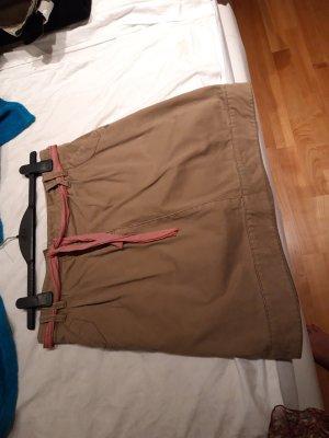 Marc O'Polo Cargo Skirt beige
