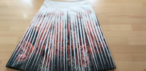 Gerry Weber Pleated Skirt multicolored