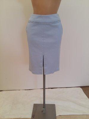 Maxi Skirt baby blue