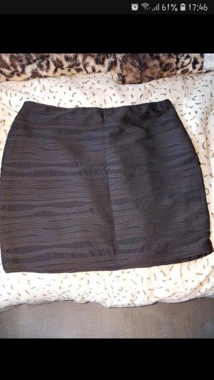 Mini-jupe noir