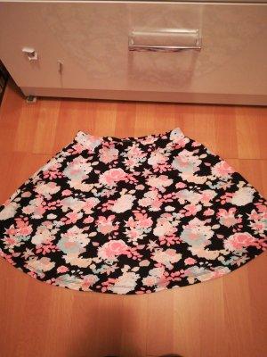 Blind Date Skirt black