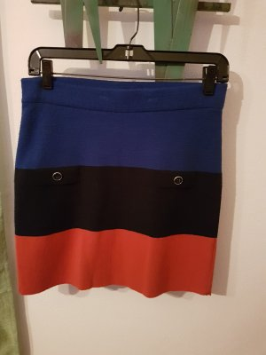 Koton Knitted Skirt multicolored
