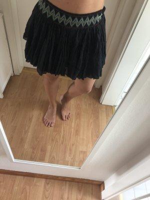 Hunkemöller Jupe ballon noir