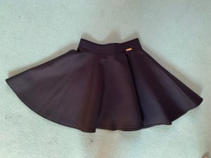 Mini rok zwart