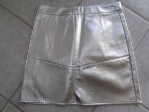 Rock  Amisu metallic glitzer Gr. 40 NEU Party Sommer Festival