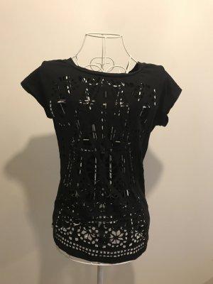 T-shirt nero