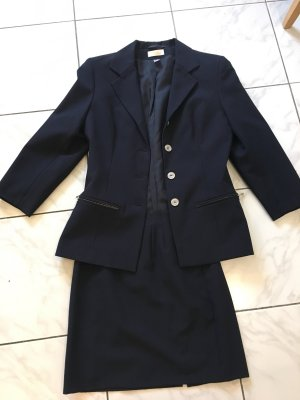 Collection Chalice Business Suit dark blue