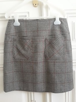 Strenesse Wool Skirt brown
