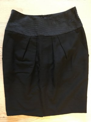 Boss Orange Tulip Skirt black