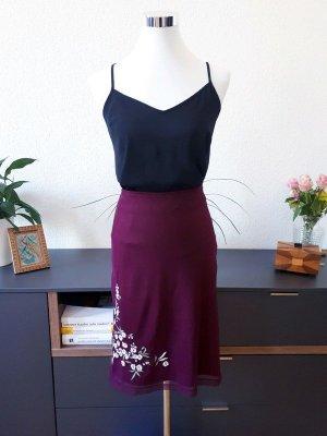 Helline Tulle Skirt multicolored