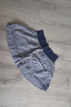Skater Skirt blue-dark blue