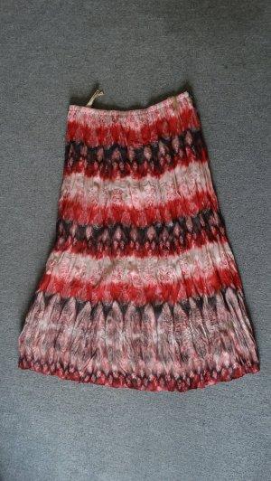Bonita Crash Skirt multicolored polyester