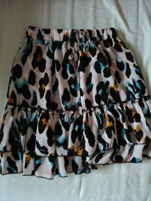 Skater Skirt multicolored