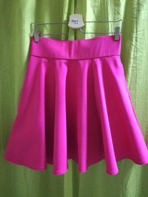 Orsay Skater Skirt pink