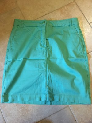 Best Connections Pencil Skirt turquoise