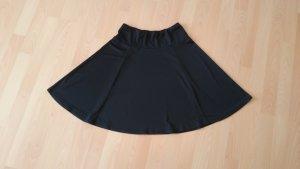 Chillytime Circle Skirt black