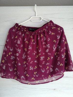Even & Odd Tulle Skirt multicolored