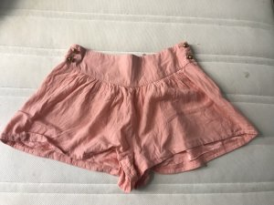 Esprit Gonna culotte color oro rosa