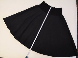 Balloon Skirt anthracite