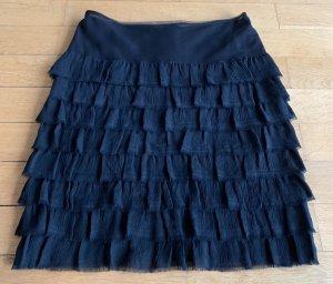 COS Tulle Skirt black