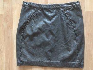 Rock Garcia Jeans S 36 38 Leder (NEU)