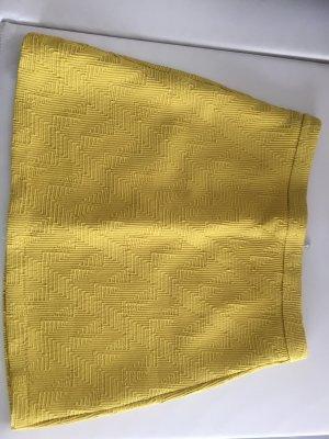 Rock gelb Orsay Größe 38