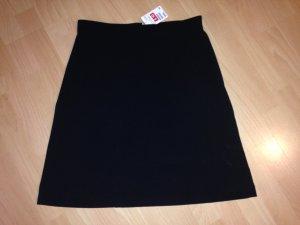 Rock, H&M, Größe 40, schwarz