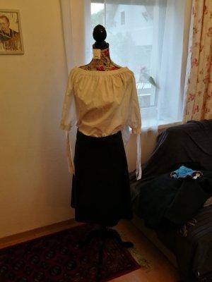 Orsay Falda de cuero de imitación negro Sintético