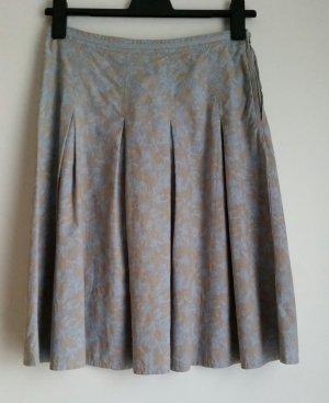 Marc O'Polo Circle Skirt sand brown-grey