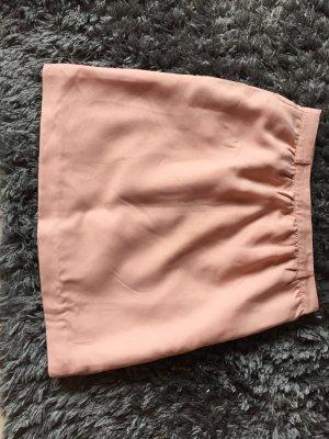 Rock in rosa / Größe M / Rocklänge: 48 cm / ungetragen