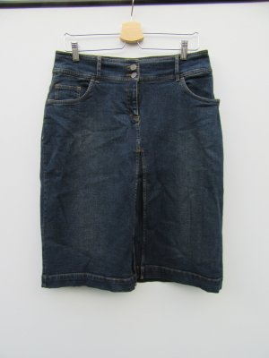 Rock Jeans Damen Vintage Retro Gr. 42 Stretch