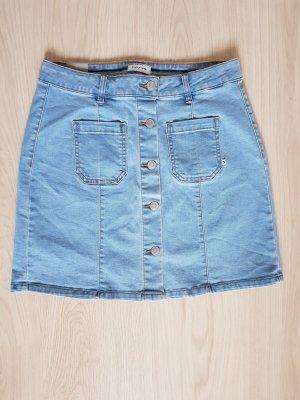 Greystone Pantaloncino di jeans azzurro