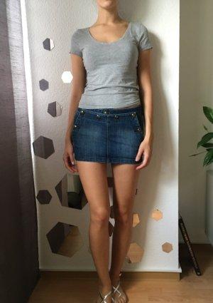 Rock Jeansrock Mango 36 S Jeans
