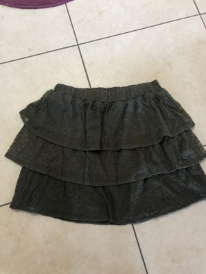 Object Broomstick Skirt multicolored