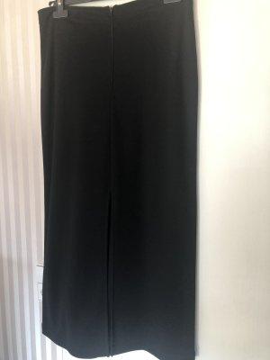 Gabriella Frattini Midi Skirt black