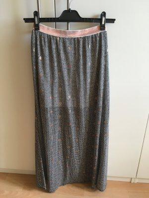 Takko Maxi Skirt multicolored